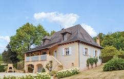 Maison de vacances 807093 pour 7 personnes , Le Lardin-Saint-Lazare