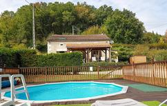Holiday home 807096 for 8 persons in Douzillac