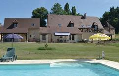 Holiday home 807162 for 8 persons in Savignac