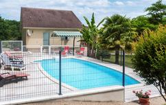 Holiday home 807164 for 6 persons in Sceau-Saint-Angel