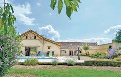Villa 807186 per 6 persone in Saint-Pierre-d'Eyraud