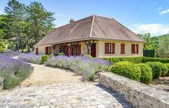 Ferienhaus 807189 für 6 Personen in Saint-André-d'Allas