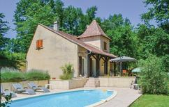 Holiday home 807190 for 6 persons in Saint-Georges-Blancaneix