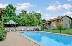 Villa 807217 per 6 persone in Vanxains-Tourette