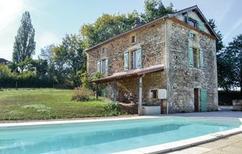 Maison de vacances 807228 pour 5 personnes , Villefranche-du-Périgord