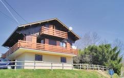 Dom wakacyjny 807231 dla 6 osób w Pontarlier