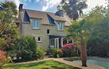 Gemütliches Ferienhaus : Region La Forêt-Fouesnant für 10 Personen