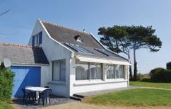 Maison de vacances 807321 pour 6 personnes , Locquirec