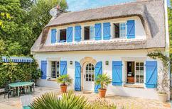 Maison de vacances 807333 pour 7 personnes , Moëlan-sur-Mer