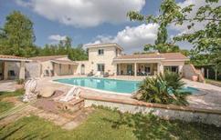 Villa 807475 per 8 persone in Saint-Vivien-de-Médoc