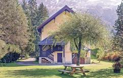 Holiday home 807493 for 10 persons in Chamonix-Mont-Blanc