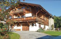 Holiday apartment 807499 for 4 persons in Praz-sur-Arly