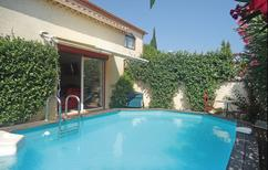 Holiday home 807563 for 4 adults + 1 child in Béziers