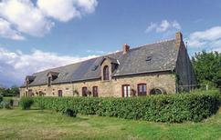 Vakantiehuis 807571 voor 13 personen in Eancé