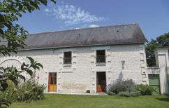 Holiday home 807614 for 4 adults + 2 children in Ligré