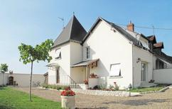 Holiday home 807659 for 5 persons in Les Montils