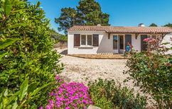 Maison de vacances 807673 pour 5 personnes , Les Moutiers-en-Retz