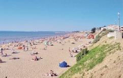 Villa 807686 per 6 persone in Tharon-Plage