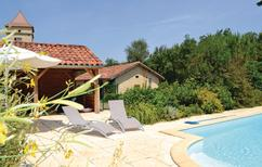 Holiday home 807720 for 4 persons in Pontcirq