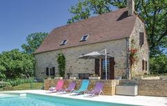 Ferienhaus 807724 für 6 Personen in Salviac