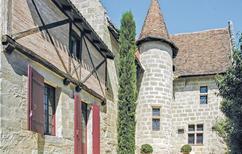 Maison de vacances 807731 pour 16 personnes , Birac-sur-Trec
