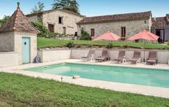 Holiday home 807732 for 6 persons in Bon Encontre