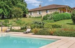 Holiday home 807734 for 11 adults + 1 child in Bourgougnague