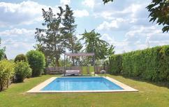 Villa 807784 per 4 persone in Martigné-Briand