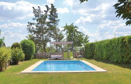Holiday home 807784 for 4 persons in Martigné-Briand