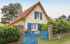 Maison de vacances 807891 pour 4 personnes , Saint-Germain-sur-Ay