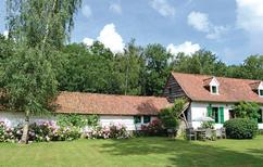 Dom wakacyjny 808034 dla 5 osób w Saint-Denœux