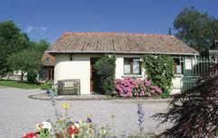 Maison de vacances 808047 pour 2 adultes + 2 enfants , Ergny
