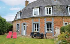 Maison de vacances 808053 pour 6 personnes , Gouy-Saint-André