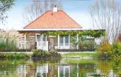 Maison de vacances 808063 pour 4 adultes + 1 enfant , Houlle