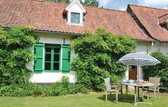 Holiday home 808096 for 2 adults + 1 child in Saint-Denœux