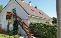 Holiday apartment 808106 for 2 persons in Wirwignes