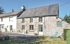 Holiday home 808126 for 6 persons in Lonlay-l'Abbaye