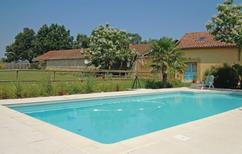 Holiday home 808142 for 4 persons in Crouseilles