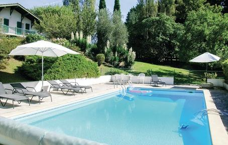 Holiday home 808154 for 7 persons in Ustaritz