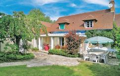 Holiday home 808200 for 9 persons in Brette-les-Pins