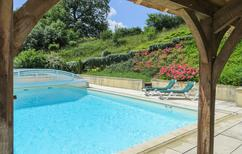 Holiday home 808202 for 11 adults + 1 child in Domfront en Champagne