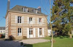 Ferienhaus 808229 für 6 Personen in Fauville-en-Caux