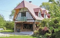 Ferienhaus 808232 für 5 Personen in Houdetot