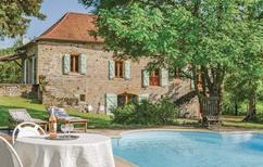Holiday home 808263 for 8 persons in Caylus