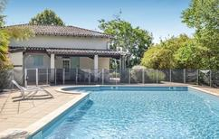 Holiday home 808265 for 12 persons in Moissac