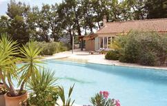 Villa 808275 per 4 adulti + 2 bambini in Bargemon