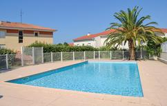 Holiday apartment 808323 for 2 persons in Saint-Raphaël