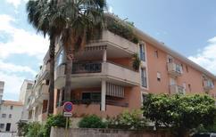 Appartamento 808324 per 4 persone in Saint-Raphaël