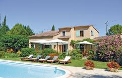 Holiday home 808328 for 6 persons in Althen-des-Paluds