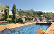 Ferienhaus für 4 Personen ca. 100 m² in